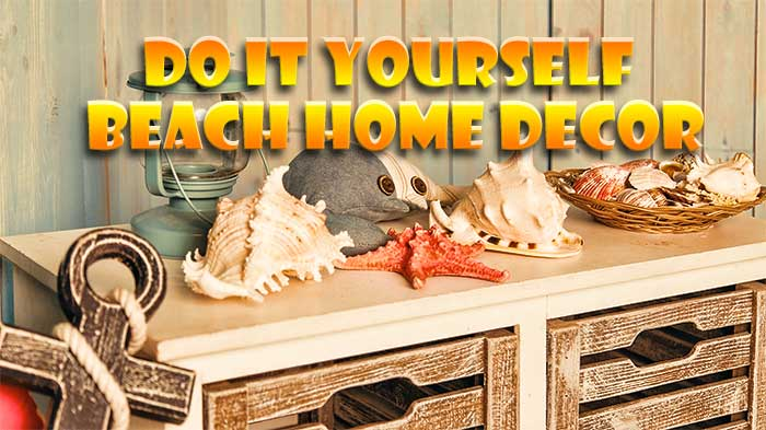 beach decor for home