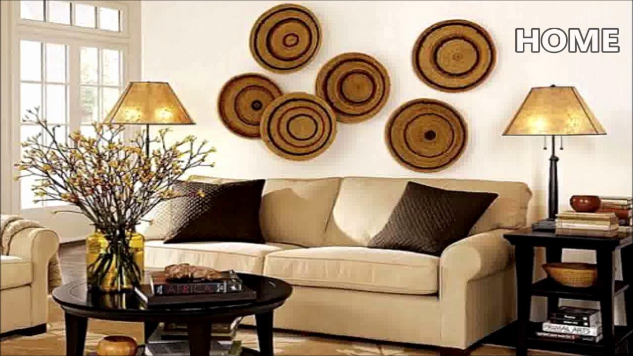 how to decorate your living room walls wall decoration wall pictures stickers diy ideas 27096
