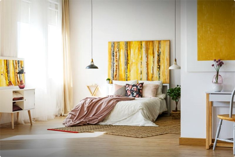 Bedroom Colors. Master Bedroom Paint Color Ideas. Affordable ideas for a beautiful bedroom with neutral colors #bedroom