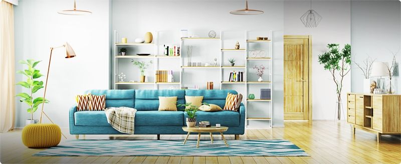 Home Remodeling. Many people seek out ways to modernize their home without spending much money. A great way to do this is to use rugs. #homeimprovement