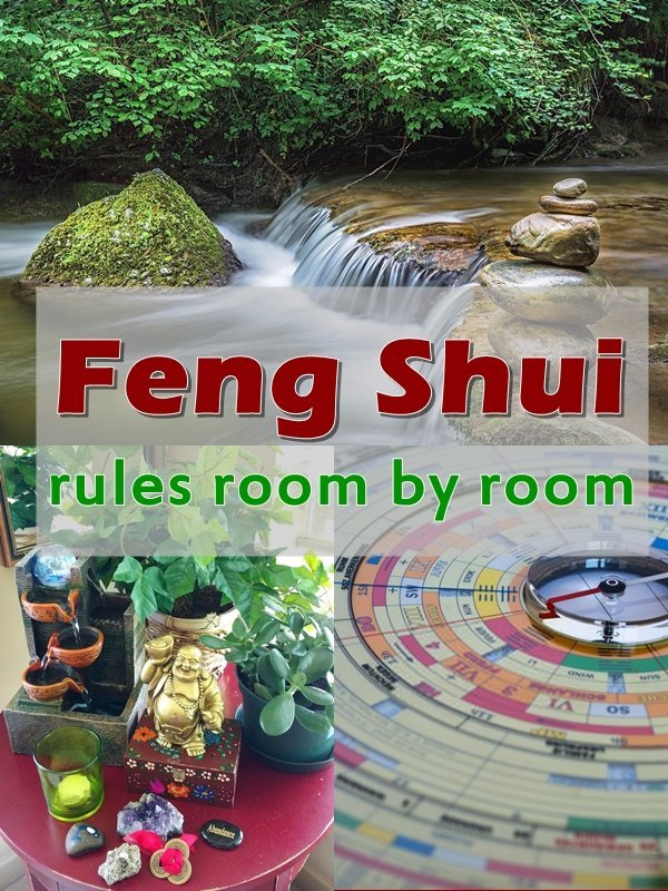 Learn about the powerful Feng Shui. From including feng shui living room decor to the bathroom decor to get a comforting feeling in any room.